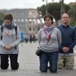 ITALY-VATICAN-RELIGION-POPE-CANONISATION