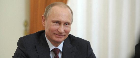 Putin gas ucrania