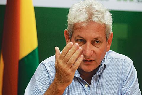 Pacto-fiscal:-rechazan-accion-presentada-por-Costas-contra-Evo