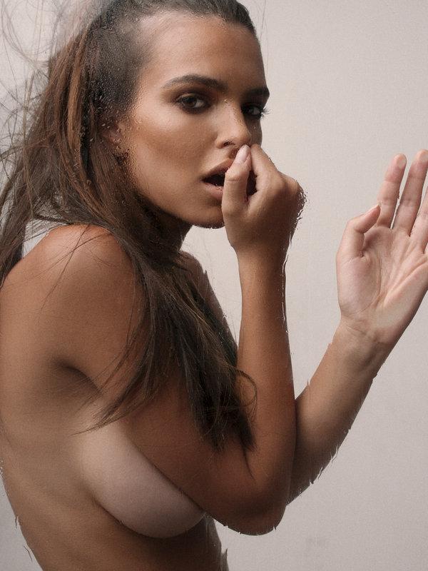 Emily Ratajkowski - Mark Sacro photoshoot (3)
