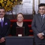 Garcia Marquez palacio Bellas Artes1