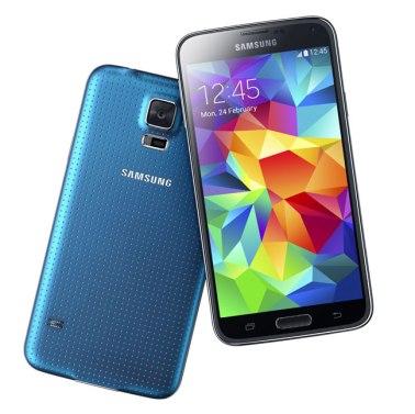 Samsung Galaxy S5 de Movistar