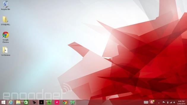 Windows 8.1 Update 1 ya disponible para descargar