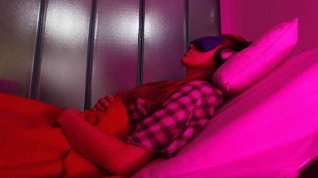 Si tienes un hijo adolescente, déjalo dormir bastante