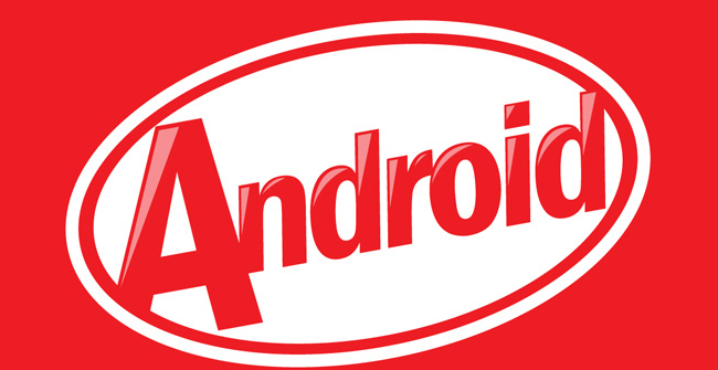 cuerpo android kitkat samsung galaxy s3