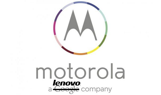 cuerpo motorola lenovo company