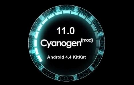 CyanogenMod para LG G2, S3 y HTC one...