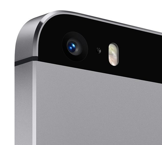 Cámara del iPhone 5s - Cámara del iPhone 5s - Cámara del iPhone 5s