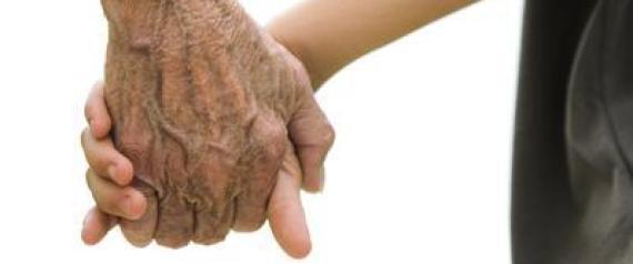 hablar a los mayores como niños