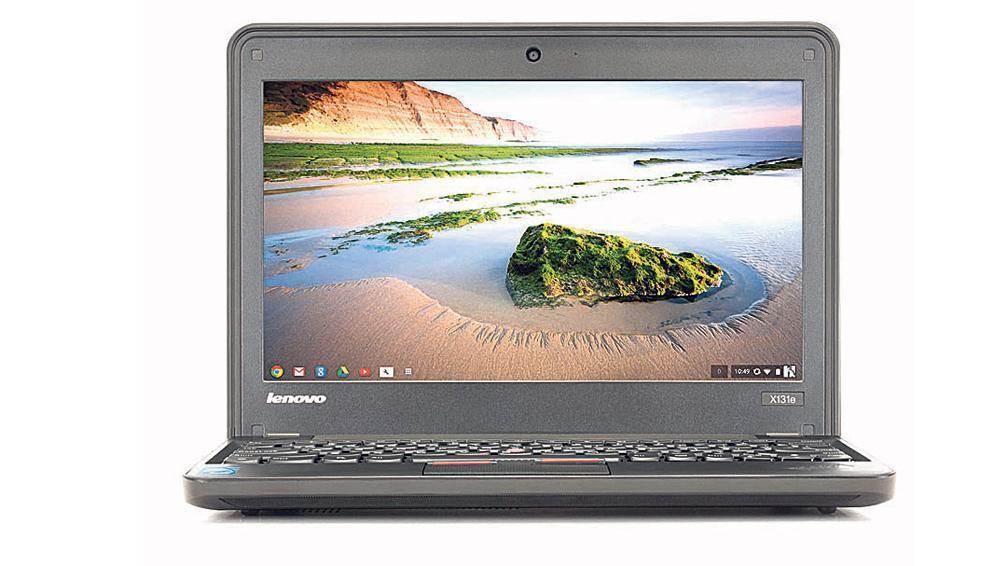 Lenovo ya tiene listos sus nuevos portátiles para niños