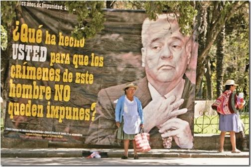BOLIVIA-JUCIO