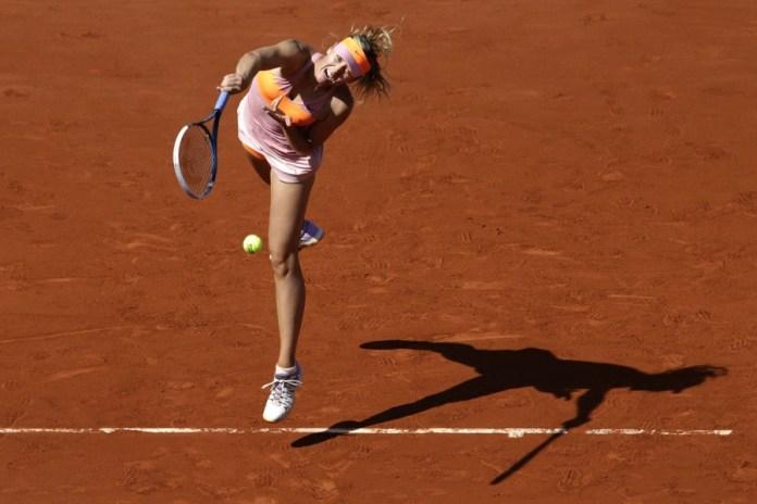 Maria-Sharapova-Roland-Garros-2014-3-900x600