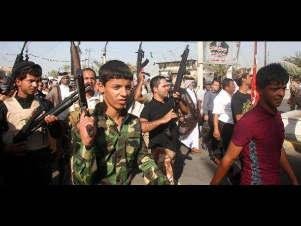 ONU: Más de mil muertos dejaron ataques en Irak solo en un mes