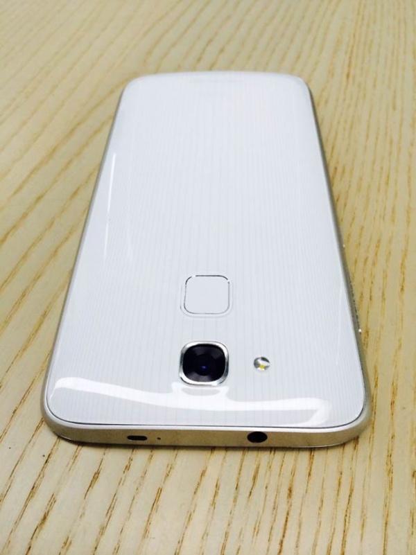 Huawei podría incluir lector de huellas en su próximo 'Honor 6'