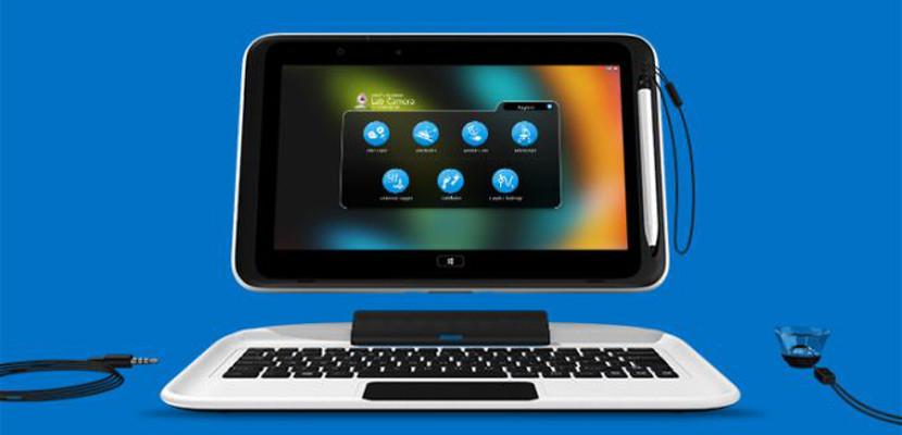 panasonic 3e Panasonic 3E, la solución portátil para los más pequeños