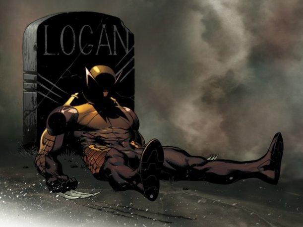 La Muerte de Wolverine, llega en setiembre