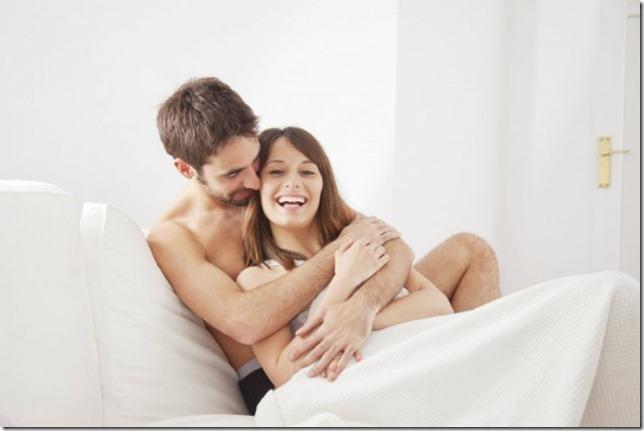 Como hacer que un hombre quede satisfecho sexualmente