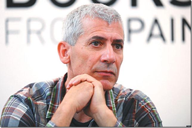 El escritor español José Ovejero, ganador del Premio Alfaguara 2013, es uno de los invitados del encuentro.