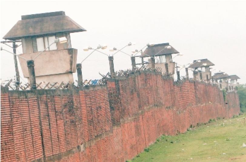 Indulto y amnistía gubernamental favorecen a 806 presos de nueve cárceles del país
