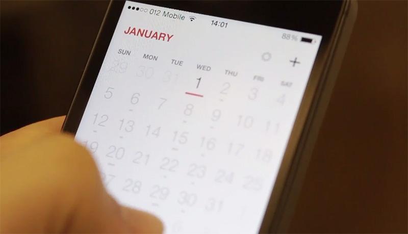 calendario para android cal