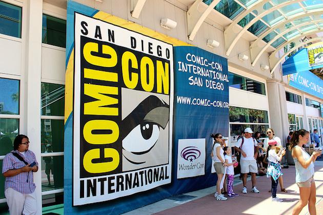 Prohíben el uso de Google Glass en la Comic-Con