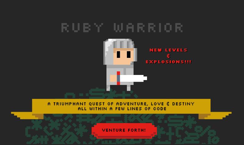 ruby-warrior