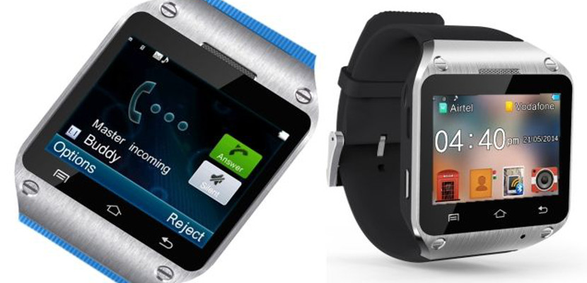 spice smart pulse Spice Smart Pulse, ¿el primer smartwatch chino?