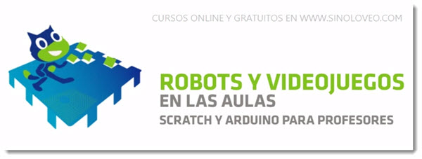 Robots y videojuegos