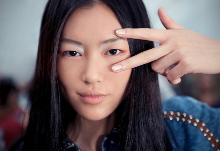 A los 26 años Liu Wen no sólo se convirtió en la primer mujer china de Victoria's Secret, sino que también entró en el grupo de las modelos mejor pagas: US$ 7  millones también para ella en los últimos 12 meses.