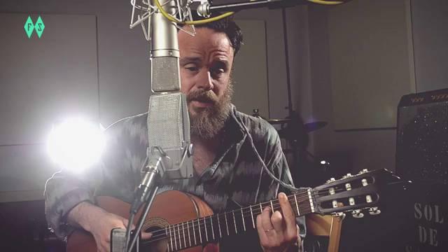 La 'saudade' acústica de Rodrigo Amarante