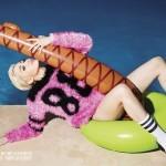 Miley Cyrus -VMag (2)
