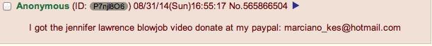 4chan celebleaks