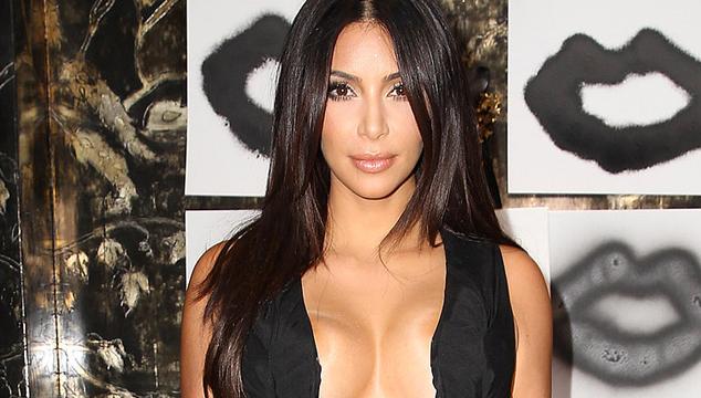 imagen No creerás que estas celebridades tienen la misma edad de Kim Kardashian (FOTOS)