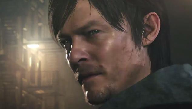 imagen El tráiler del 'Silent Hill' de Guillermo del Toro es tan genial como aterrador (VIDEO)