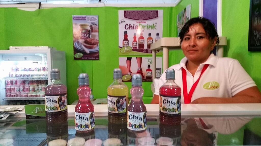 Productos de Alta Foods