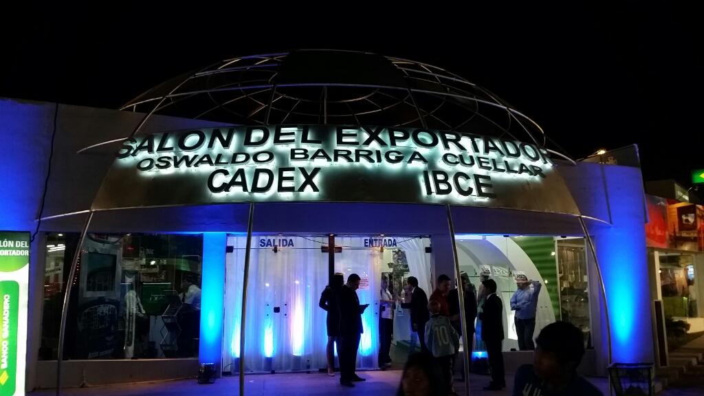 Salón del Exportador