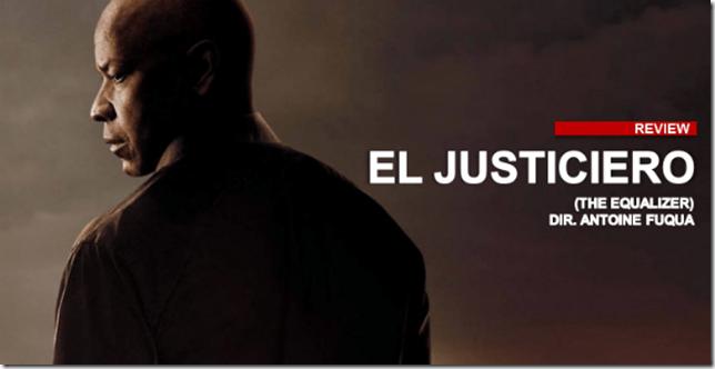 El Justiciero Review