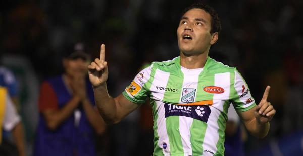 Gualberto Mojica marcó el único gol del partido. El volante anotó de tiro penal a los 41 minutos del encuentro