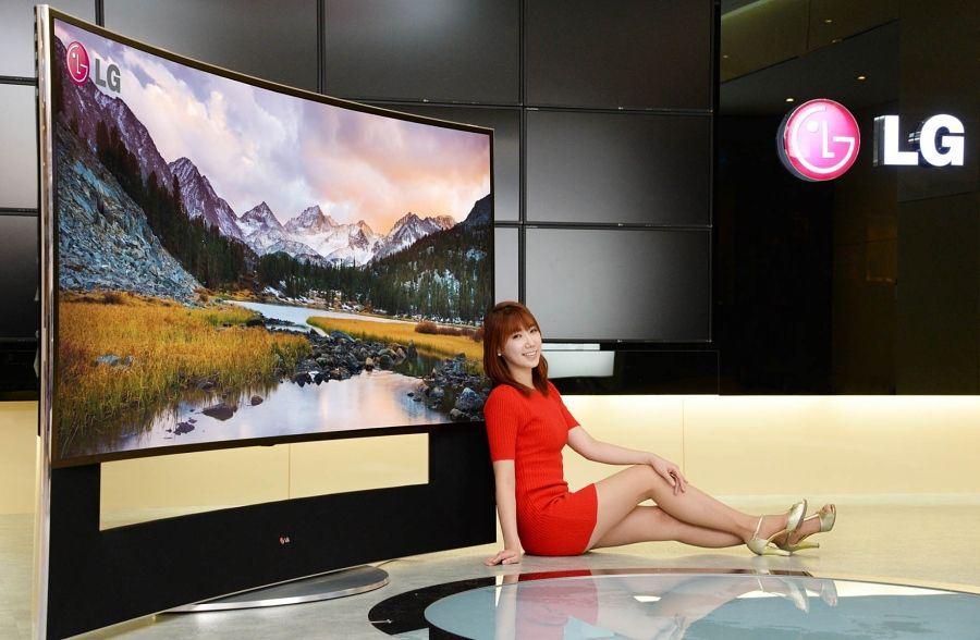 536aa54ea0d6 5 televisores 4K de más de 70 pulgadas – eju.tv