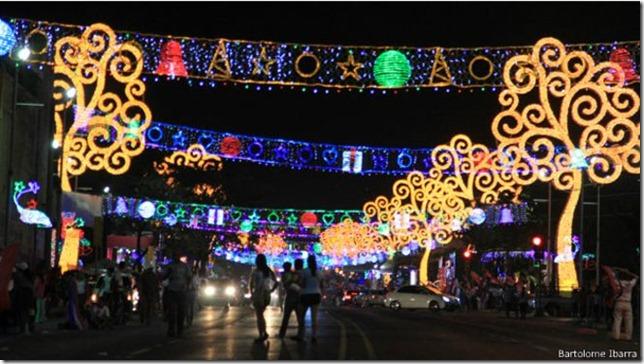 las luces navideas de managua durante los ltimos aos algunos de los smbolos alusivos with todo imagenes navideas - Imagenes Navideas