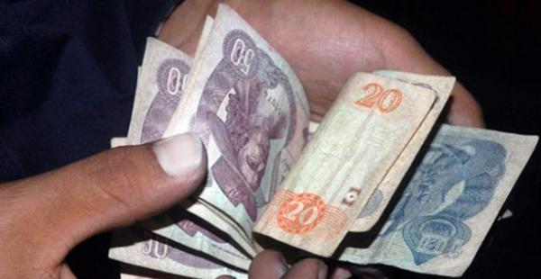 La clase trabajadora ha determinado exigir al Gobierno que en la gestión 2015 el salario mínimo nacional suba de 1.400 a 2.000 bolivianos