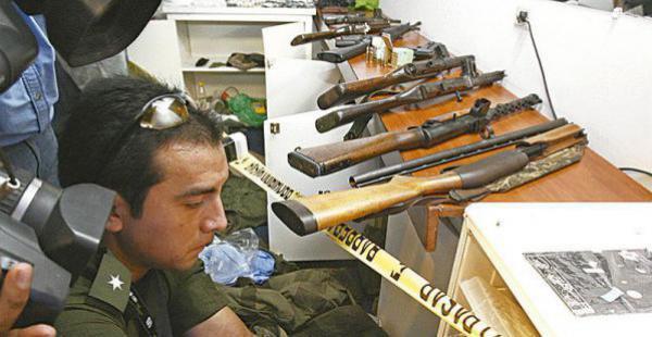Marcelo Soza reveló que él y otros funcionarios policiales ligados a la investigación recibían dinero por parte del Gobierno.