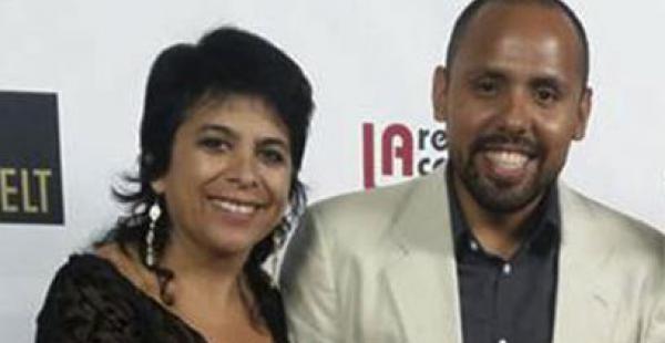 Claudia Fernández y Uri Carrasco reciben el premio