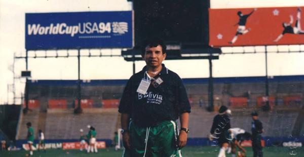 Óscar Rodríguez fue muchos aós utilero de la selección boliviana de fútbol. Su carisma lo hizo muy querido por los jugadores nacionales que ahora se unen para brindarle su ayuda