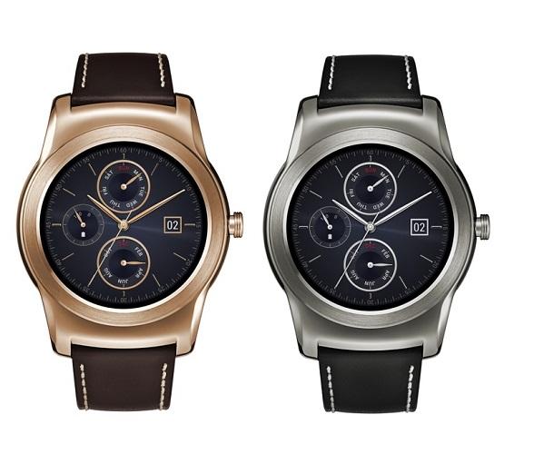 LG 2 El LG G Watch Urbane se pondrá a la venta este mes en la Google Store