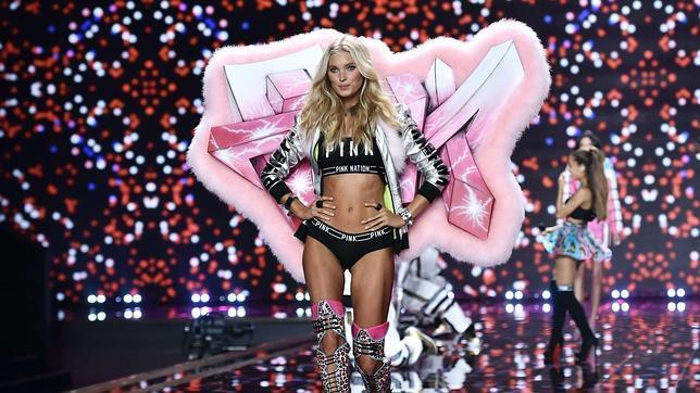 Victoria's Secret presenta a sus diez nuevos «ángeles»