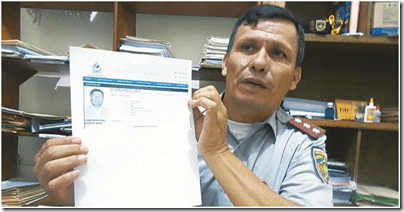 Resultado de imagen para En 2015 el Coronel de Ejército, Germán Cardona Álvarez