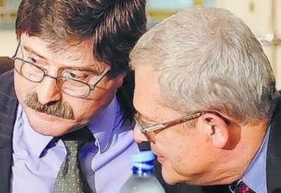 Los jueces Horacio Piombo y Ramón Sal Llargués tomaron la polémica decisión de rebajarle la sanción a Mario Tolosa.