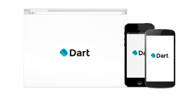 Dart Android