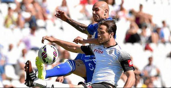 Cesena y Parma son los descendidos a la segunda división del fútbol italiano